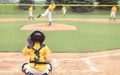 What Parents Need to Know About Field Sports Injuries