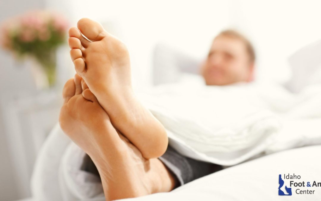 Say Goodbye to Bothersome Bunions!