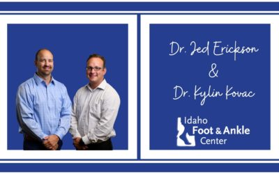 Foot Problems? Call the Experts First!